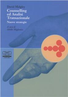 Ipabsantonioabatetrino.it Counselling ed analisi transazionale. Nuove strategie Image