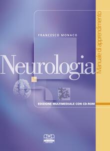 Winniearcher.com Neurologia. Manuale di apprendimento. Con CD-ROM Image
