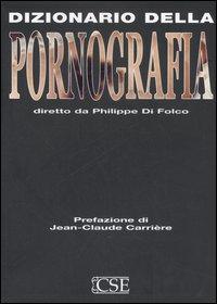 Dizionario della pornografia