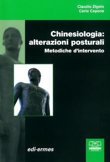 Radiospeed.it Chinesiologia: alterazioni posturali. Metodiche d'intervento Image