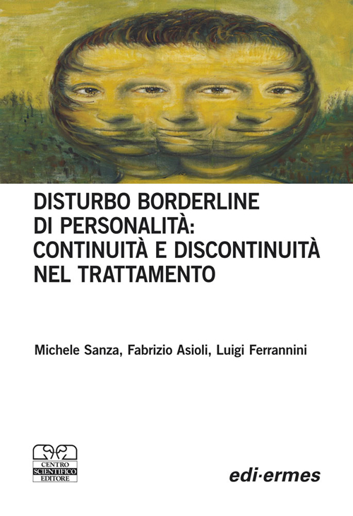 Disturbo borderline della p...