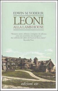 Leoni alla Lamb House