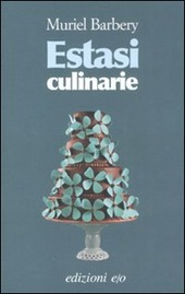 Estasi culinarie copertina