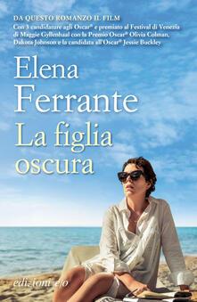 La figlia oscura - Elena Ferrante - ebook