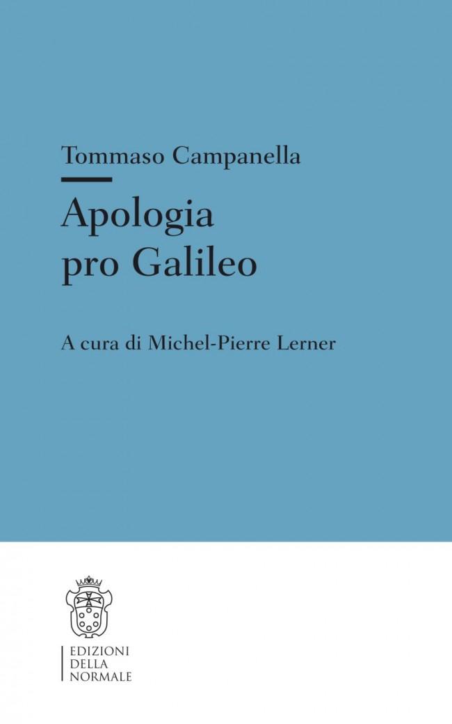 Apologia pro Galileo