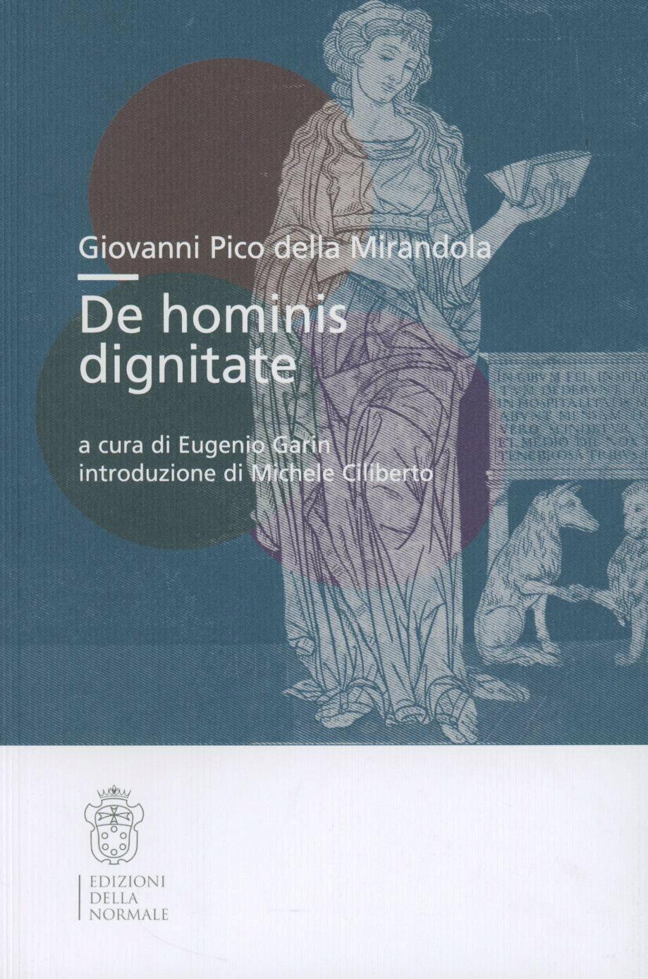 De hominis dignitate giovanni pico della mirandola for Homitis arredamento