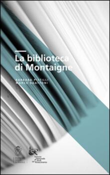 Filmarelalterita.it La biblioteca di Montaigne Image