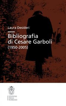 Antondemarirreguera.es Bibliografia di Cesare Garboli Image