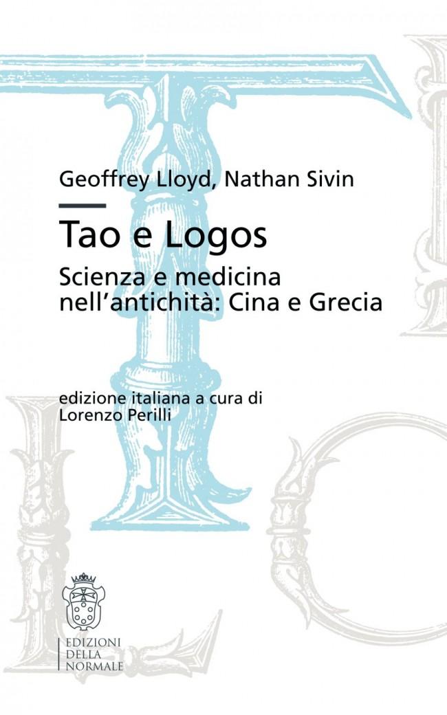 Tao e Logos. Scienza e medi...