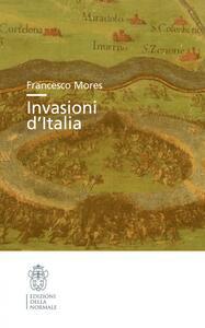 Invasioni d'Italia