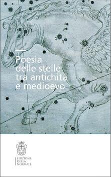 Mercatinidinataletorino.it Poesia delle stelle tra antichità e Medioevo Image
