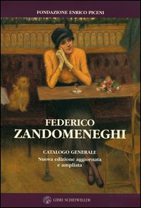 Federico Zandomeneghi. Cata...
