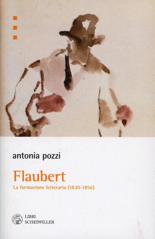 Flaubert. La formazione let...