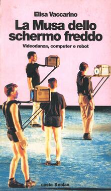 Premioquesti.it La musa dello schermo freddo. Videodanza, computer e robot Image