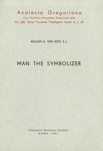 Man the Symbolizer