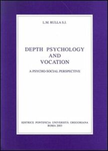 Depth psychology and vocation. A psicho-social perspective