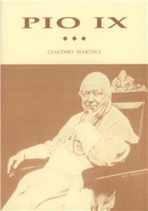 Pio IX (1867-1878)