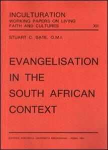 Evangelization in the South African context