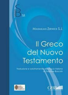 Il greco nel Nuovo Testamento.pdf