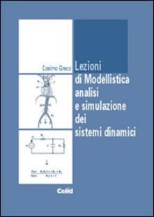 Lezioni di modellistica. Analisi e simulazione dei dati dinamici.pdf