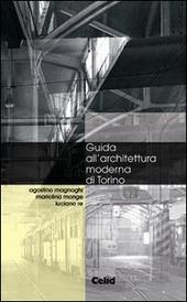 guida all 39 architettura moderna di torino magnaghi