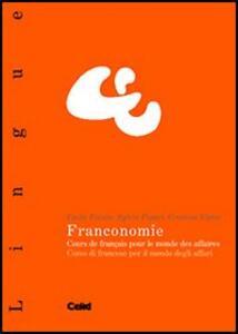 Franconomie. Cours de français pour le monde des affaires