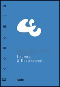 Impresa & environment