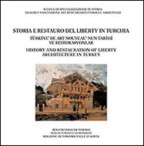 Storia e restauro del liberty in Turchia