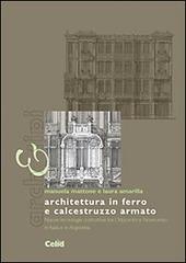 Architettura in ferro e calcestruzzo armato. Nuove tecnologie costruttive tra Ottocento e Novecento in Italia e in Argentina
