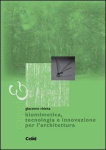 Biomimetica, tecnologia e innovazione per l'architettura