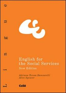English for the social services