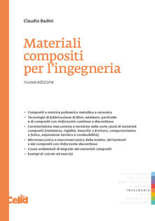 Collegiomercanzia.it Materiali compositi per l'ingegneria Image