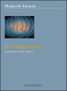 Contrappunto. Fondamenti del far musica.pdf