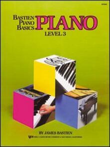 Aboutschuster.de Piano. 3º livello Image