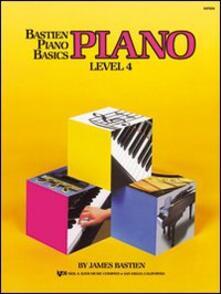 Antondemarirreguera.es Piano. 4º livello Image