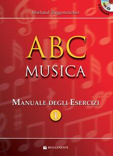 Winniearcher.com  ABC musica. Manuale di teoria musicale. Con esercizi Image