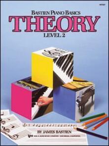 Grandtoureventi.it Bastien piano basics. Teoria. Livello 2 Image