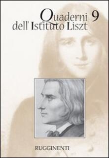 Quaderni dellIstituto Liszt. Vol. 9.pdf