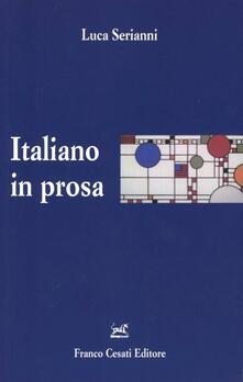 Amatigota.it Italiano in prosa Image