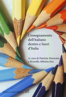 Warholgenova.it L' insegnamento dell'italiano dentro e fuori d'italia Image