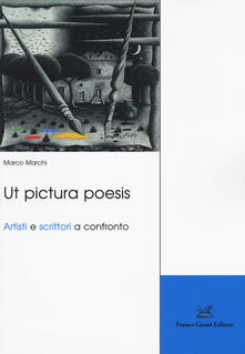 Listadelpopolo.it Ut pictura poesis. Artisti e scrittori a confronto Image