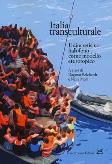 Daddyswing.es Italia transculturale. Il sincretismo italofono come modello eterotopico Image