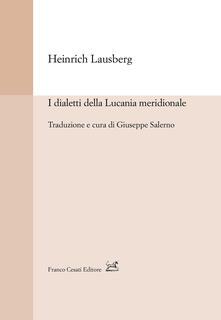 Warholgenova.it I dialetti della Lucania meridionale Image
