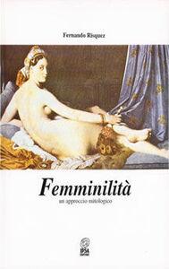 Femminilità. Un approccio mitologico
