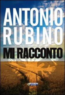 Mi racconto - Antonio Rubino - copertina