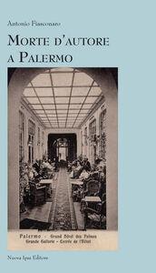 Morte d'autore a Palermo