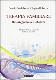 Ipabsantonioabatetrino.it Terapia familiare. Un'integrazione sistemica Image