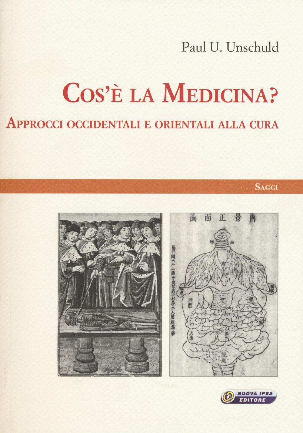 Cos'è la medicina? Approcci occidentali e orientali alla cura