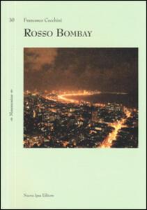 Rosso Bombay