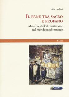 Associazionelabirinto.it Il pane tra sacro e profano. Metafore dell'alimentazione nel mondo mediterraneo Image